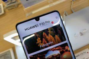 Huawei is a step closer towards Android