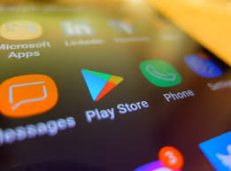 Google bans Play Store apps which deal with marijuana