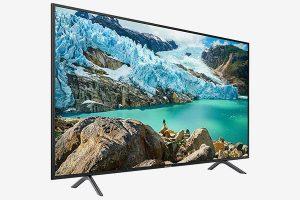 Walmart is offering good discounts over Samsung 4k UHD TVs